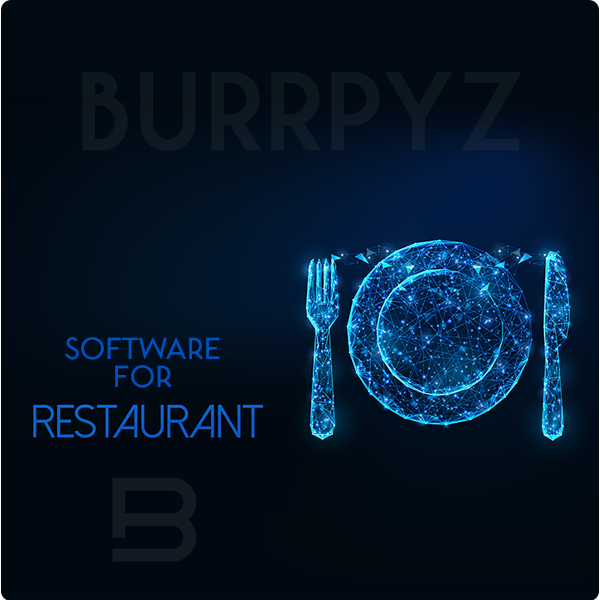 Burrpyz - Software for Restaurants