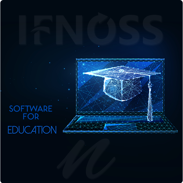 Ifnoss - Campus Management System