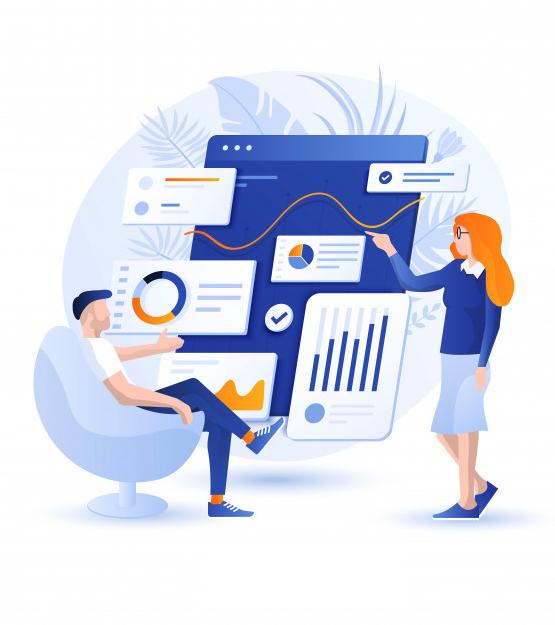 Custom Software Development Company - Creativ Eras