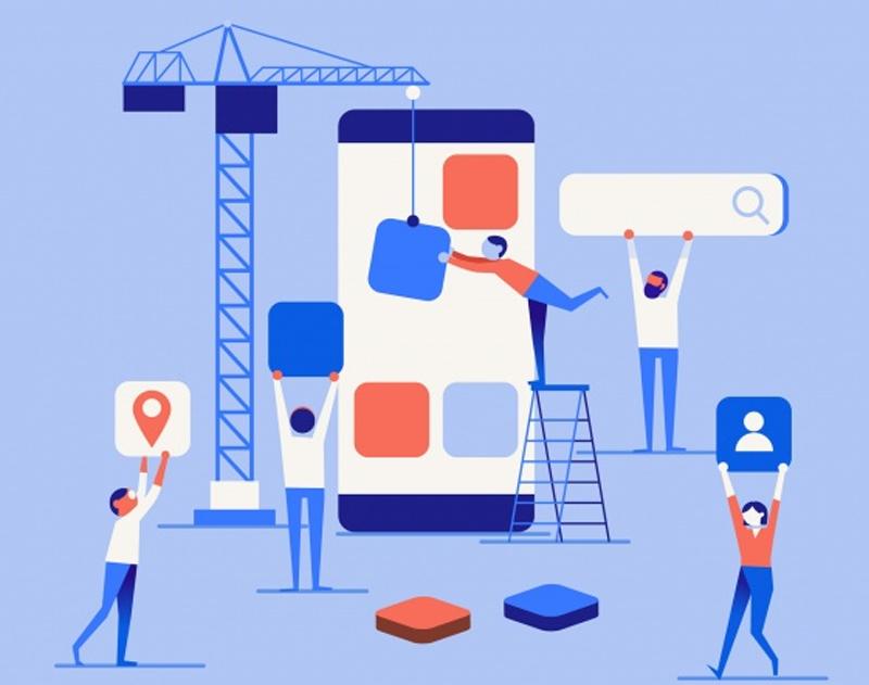 Mobile & Wearable App Development