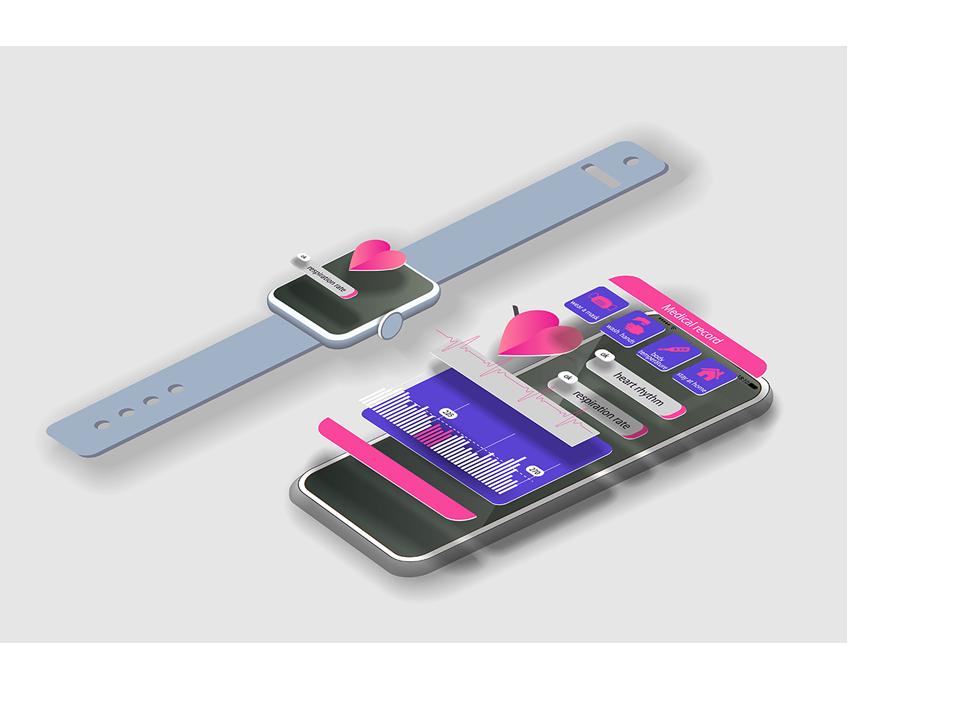 Mobile and Smartwatch App Development